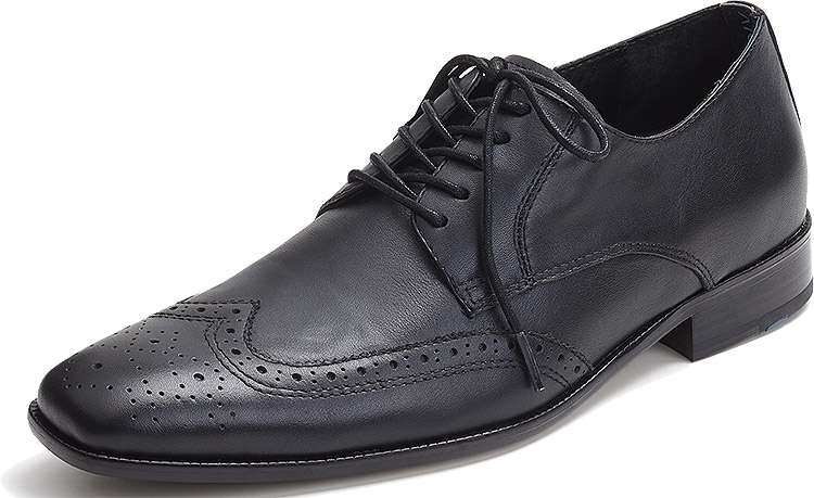 Men's Harrison Black