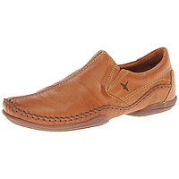 Men's Puerto Rico Loafer 03A-6744 Brandy