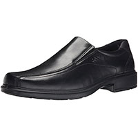 Men's Helsinki Slip On Black