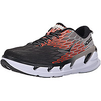 Men's Vanquish 2 Grey/Orange Flash
