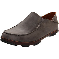 Men's Moloa Storm Grey/Dark Wood