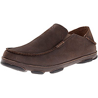 Men's Moloa Seal Brown/Seal Brown