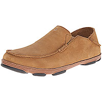 Men's Moloa Tobacco/Tan