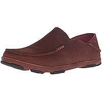 Men's Moloa Rum/Toffee