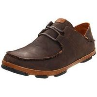 Men's Ohana Lace Up Dark Wood/Toffee