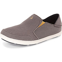 Men's Nohea Mesh Rock/Canoe