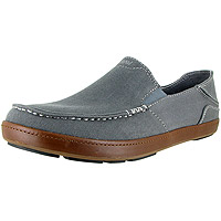 Men's Puhalu Canvas Charcoal/Toffee
