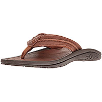 Men's Men's Hokua Leather Toffee/Toffee