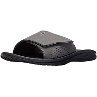 Men's Nalu Slide Dark Shadow/Dark Shadow