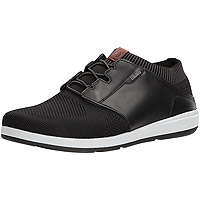 Men's Makia Ulana Black/Black