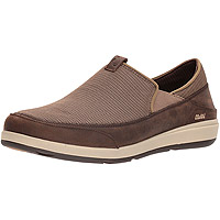 Men's Makia Mustang/Dark Wood