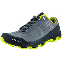 Men's Cloudventure Grey/Sulphur