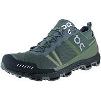 Men's Cloudventure Midtop Forest/Grey