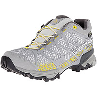 Primer Low GTX Mid Grey/Yellow