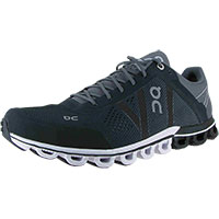 Men's Cloudflow Black/Asphalt