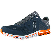 Men's Cloudflow Rock/Orange