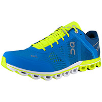 Men's Cloudflow Malibu/Neon