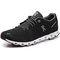 Men's Cloud 2.0 Black/White