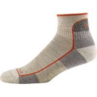 Men's Hiker 1/4 Sock Cushion Oatmeal