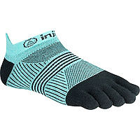 Women's RUN Lightweight No-Show Dark Mint