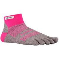 RUN 2.0 Original Weight Mini-Crew Canyon Pink