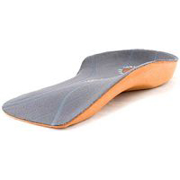 Orthaheel Relief 3/4 Length Orthotic