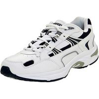 Men's Walker White