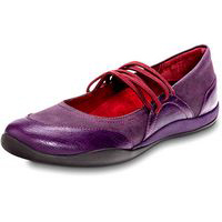 Orthaheel Melaine Purple