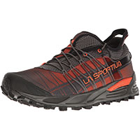 Men's Mutant Carbon/Flame