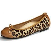 Minna Tan Leopard