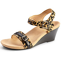 Laurie Tan Leopard