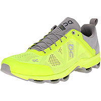 Men's Cloudsurfer Neon/Grey