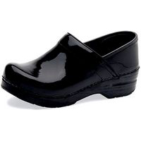 Professional Women's Black Patent