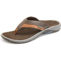 Men's Joel Chocolate/Tan