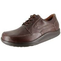 Men's Tyler Helgo Oxford Brown