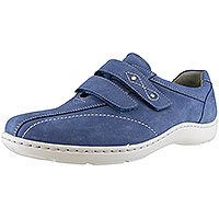 Joy Henni New Blue Nubuck