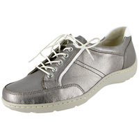 Jasmine Henni Oxford Sand Metallic