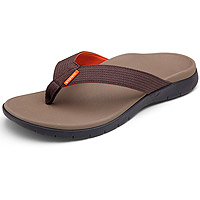 Men's Islander Dark Brown