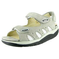 Helke Dynamic Sandal Gray