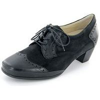 Hosana Oxford Black Combi