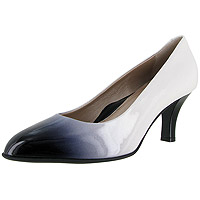 Topaz Black/White Degrade Patent