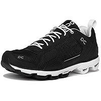 Men's Cloudrunner Black/White