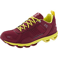 Cloudrunner Tibetan Red/Limelight