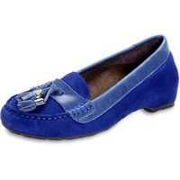 Weil by Orthaheel Florence Cobalt