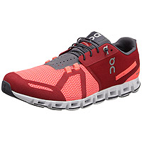 Men's Cloud Red/Flash
