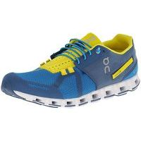 Men's Cloud Blues/Yellow
