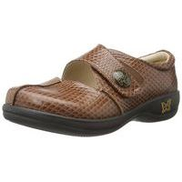 Kaitlyn Cognac Burnish Snake