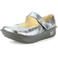 Paloma Pewter Black Tumble