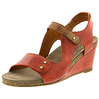 Chrissy Red Camel