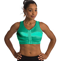 Sports Bra Biscay Green